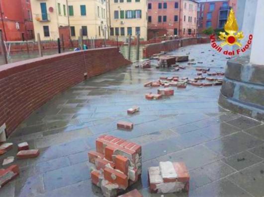 01 - emergenza acqua alta venezia metropolitana 12 e 13 novembre 2019 - ordine ingegneri venezia