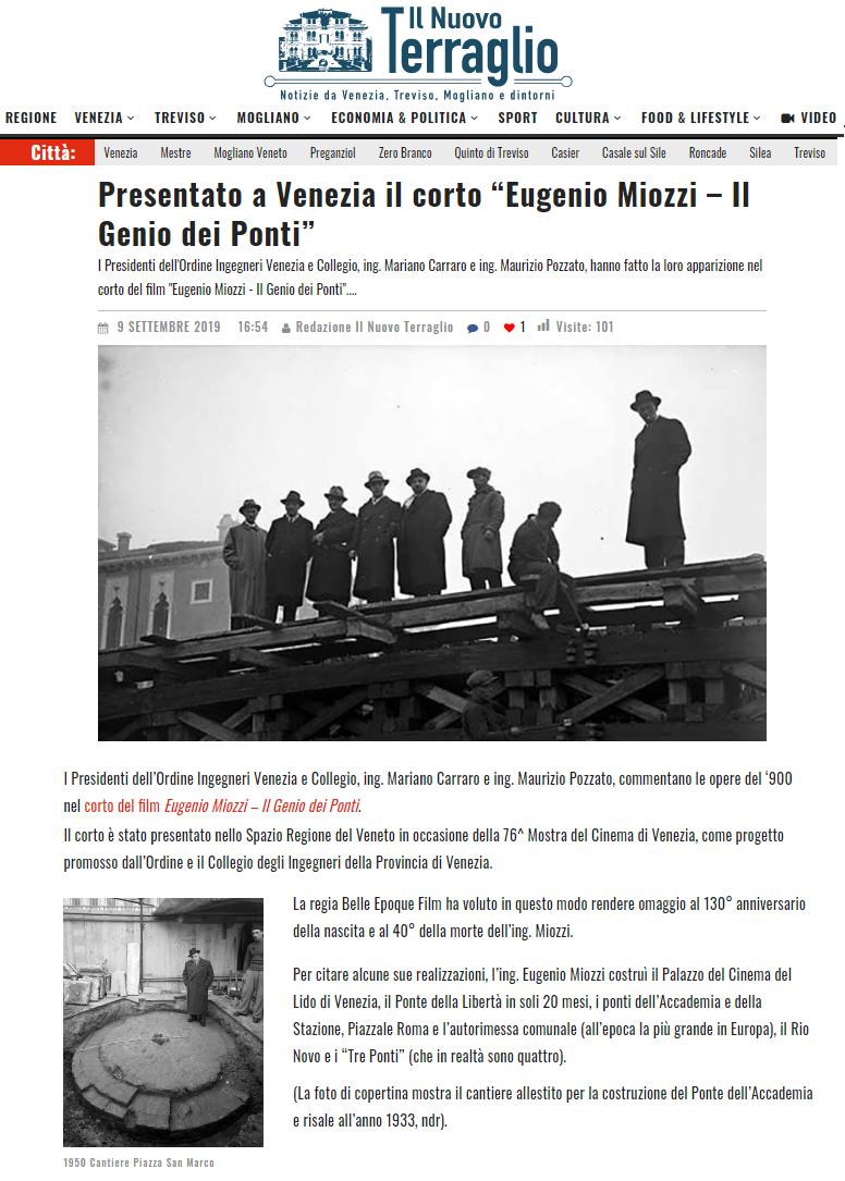 015 09.09.2019 - Il Nuovo Terraglio - ing. Eugenio Miozzi film mostra del cinema - Ordine INgegneri Venezia.png
