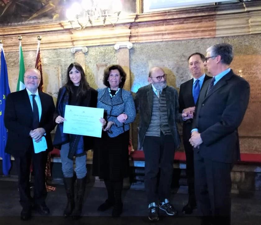 03 XXXV Premio Pietro Torta 2019 Ateneo Veneto Ordine Ingegneri Venezia Collegio Inegneri Venezia Mariano Carraro Murizio Pozzato.jpg
