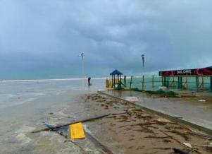 04 - emergenza acqua alta venezia metropolitana 12 e 13 novembre 2019 - ordine ingegneri venezia