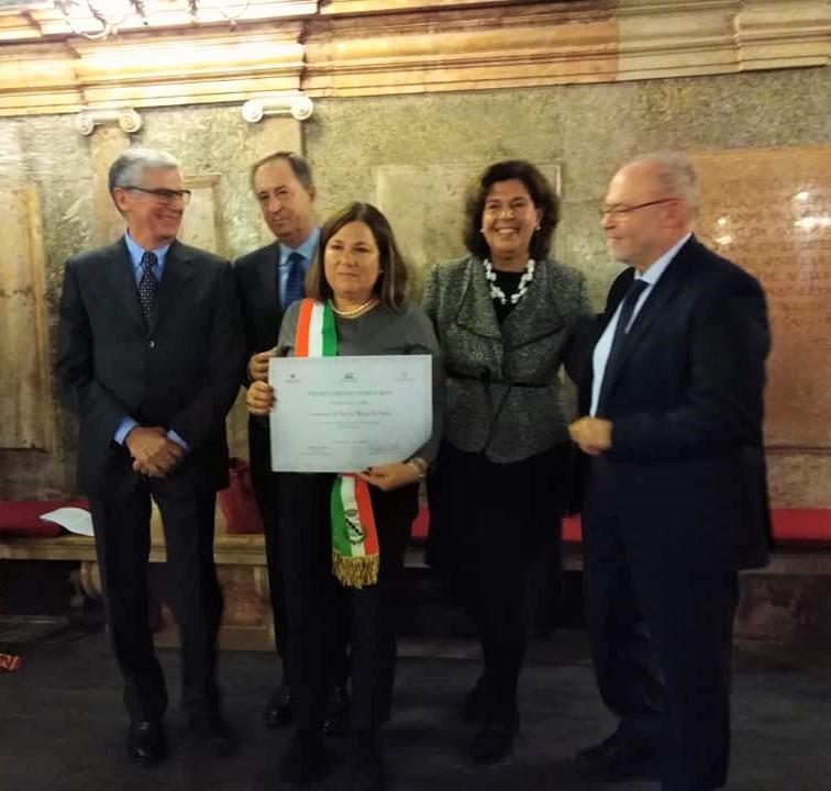 04 XXXV Premio Pietro Torta 2019 Ateneo Veneto Ordine Ingegneri Venezia Collegio Inegneri Venezia Mariano Carraro Murizio Pozzato.jpg