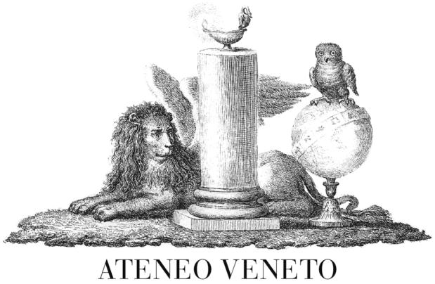 logo 01 Ateneo Veneto XXXV Premio Pietro Torta 2019 Ateneo Veneto Ordine Ingegneri Venezia Collegio Inegneri Venezia Mariano Carraro Murizio Pozzato