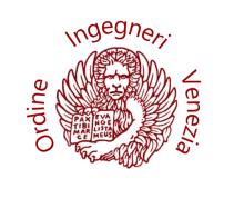 logo 02 Ordine Ingegneri Venezia XXXV Premio Pietro Torta 2019 Ateneo Veneto Ordine Ingegneri Venezia Collegio Inegneri Venezia Mariano Carraro