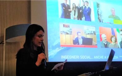 024 Assemblea 2019 ❋ Ordine Ingegneri Venezia