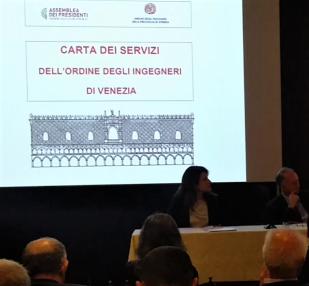 034 Assemblea 2019 ❋ Ordine Ingegneri Venezia