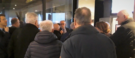 037 Assemblea 2019 ❋ Ordine Ingegneri Venezia