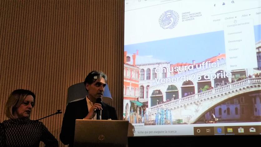 045 Assemblea 2019 ❋ Ordine Ingegneri Venezia