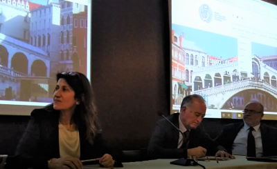 047 Assemblea 2019 ❋ Ordine Ingegneri Venezia