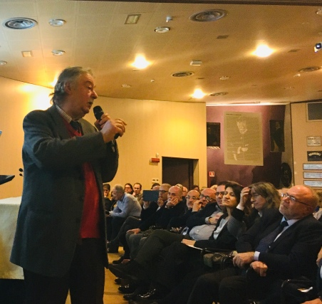 049 Assemblea 2019 ❋ Ordine Ingegneri Venezia