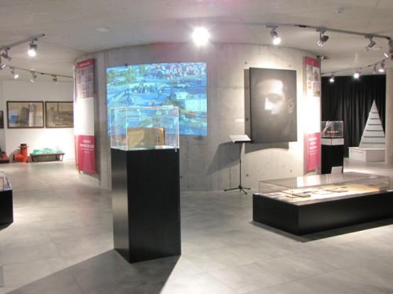 vht-piano-terra-4 - mostra porto marghera - venezia heritage tower - ordine ingengeri venezia