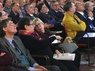 030 Convegno Acque Alte a Venezia la soluzione MoSE - 8 febbraio 2020 CNI Ordine e Collegio Ingegneri Venezia FOIV in Ateneo Veneto