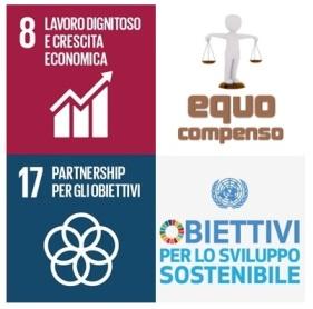 equo compenso rete professioni tecniche - Obiettivi 8 e 17 per-lo-sviluppo-sostenibile ordine ingegneri venezia veneto sostenibile
