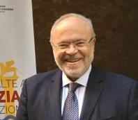 ing. Mariano Carraro MoSE - test 31 maggio 2020 - prova generale 30 giugno 2020 - Ordine Ingegneri Venezia