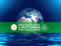 ing. Sandro Boato Climate Change MoSE - test 31 maggio 2020 - prova generale 30 giugno 2020 - Ordine Ingegneri Venezia